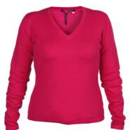 Kolik vrstev má mít svetr?