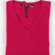 Kde se vyrábí kašmírový svetr?
