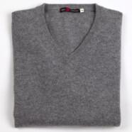 Jak prát kašmírový svetr?